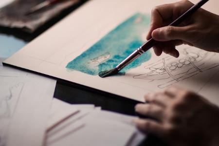 ศ21101 วิชาทัศนศิลป์